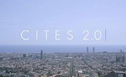 Imagen de Cites 2.0 en TV3 (Cataluña)