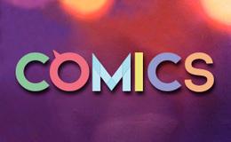 Imagen de Còmics en TV3 (Cataluña)
