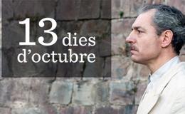 Imagen de Companys 75 en TV3 (Cataluña)