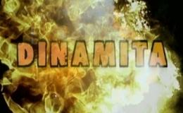 Imagen de Dinamita en TV3 (Cataluña)