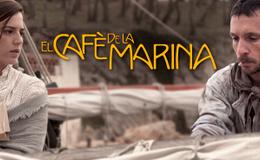 Imagen de El cafè de la Marina en TV3 (Cataluña)
