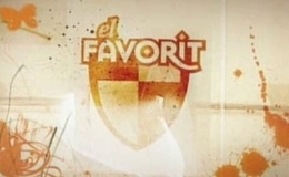 Imagen de El favorit en TV3 (Cataluña)