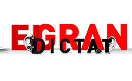Imagen de El gran dictat en TV3 (Cataluña)
