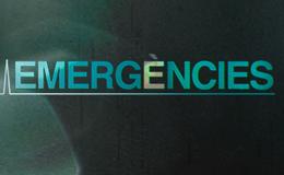 Imagen de Emergències en TV3 (Cataluña)