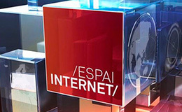 Imagen de Espai internet en TV3 (Cataluña)