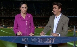 Imagen de Especials Esports en TV3 (Cataluña)