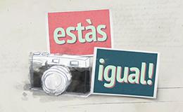 Imagen de Estàs igual! en TV3 (Cataluña)