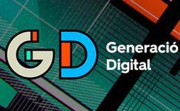 Imagen de Generació digital en TV3 (Cataluña)