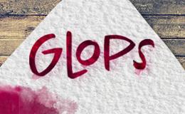Imagen de Glops en TV3 (Cataluña)