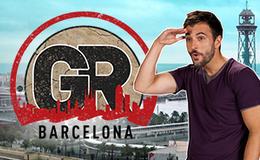 Imagen de GR Barcelona en TV3 (Cataluña)