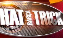 Imagen de Hat-trick Barça en TV3 (Cataluña)