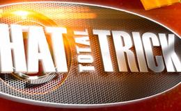 Imagen de Hat-trick total en TV3 (Cataluña)