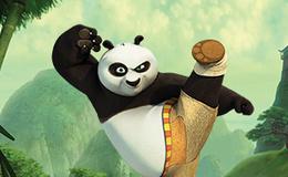 Imagen de Kung Fu Panda: llegendes increïbles en TV3 (Cataluña)