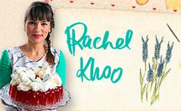 Imagen de La cuina de Rachel Khoo