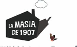 Imagen de La masia de 1907 en TV3 (Cataluña)