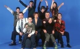 Imagen de Majoria absoluta en TV3 (Cataluña)