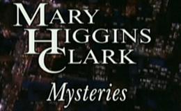 Imagen de Mary Higgins Clark en TV3 (Cataluña)