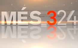 Imagen de Més 324 en TV3 (Cataluña)
