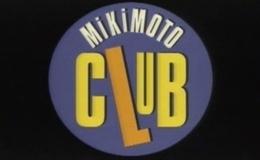 Imagen de Mikimoto club en TV3 (Cataluña)
