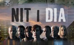 Imagen de Nit i dia en TV3 (Cataluña)