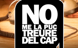 Imagen de No me la puc treure del cap en TV3 (Cataluña)