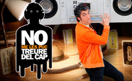 Imagen de No me les puc treure del cap en TV3 (Cataluña)