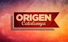 Imagen de Origen Catalunya en TV3 (Cataluña)