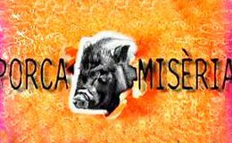 Imagen de Porca misèria en TV3 (Cataluña)