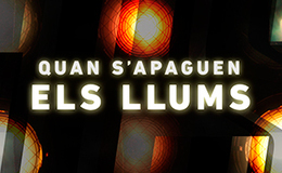 Imagen de Quan s'apaguen els llums en TV3 (Cataluña)