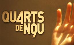 Imagen de Quarts de nou en TV3 (Cataluña)