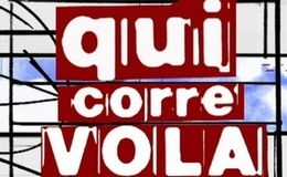 Imagen de Qui corre, vola en TV3 (Cataluña)