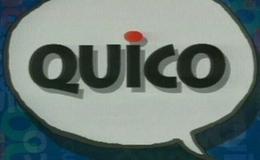 Imagen de Quico en TV3 (Cataluña)