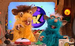 Imagen de Rat Rank en TV3 (Cataluña)