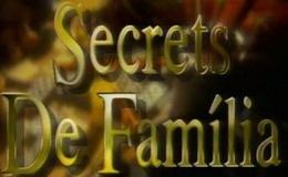 Imagen de Secrets de família
