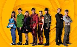Imagen de Super3 - La família en TV3 (Cataluña)