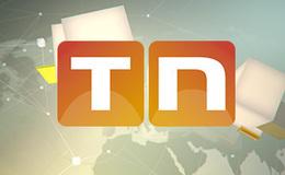 Imagen de Telenotícies en TV3 (Cataluña)