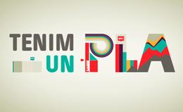 Imagen de Tenim un pla en TV3 (Cataluña)