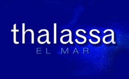 Imagen de Thalassa en TV3 (Cataluña)