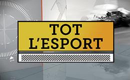Imagen de Tot l'esport en TV3 (Cataluña)