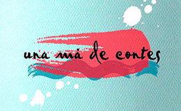 Imagen de Una mà de contes en TV3 (Cataluña)