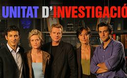 Imagen de Unitat d'investigació en TV3 (Cataluña)