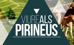 Imagen de Viure als Pirineus en TV3 (Cataluña)