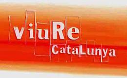 Imagen de Viure Catalunya en TV3 (Cataluña)