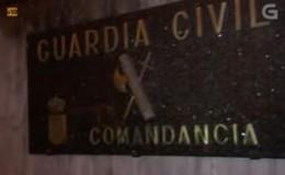 Imagen de 15 zona: un día de garda en TVG (Galicia)