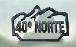 Imagen de 40º Norte: Camiño de Lobos en TVG (Galicia)