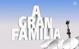 Imagen de A Gran Familia en TVG (Galicia)