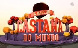 Imagen de A mellor castaña do mundo en TVG (Galicia)