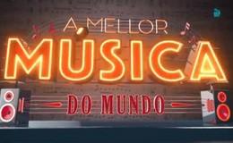 Imagen de A mellor música do mundo en TVG (Galicia)