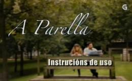Imagen de A parella. Instrucións de uso en TVG (Galicia)