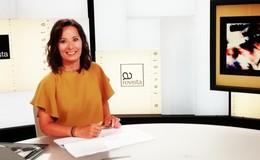 Imagen de A Revista en TVG (Galicia)